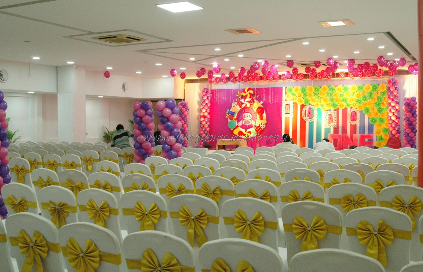 Find the availability of the Khushal Convention (A/C) in LB Nagar, Hyderabad and avail special offers