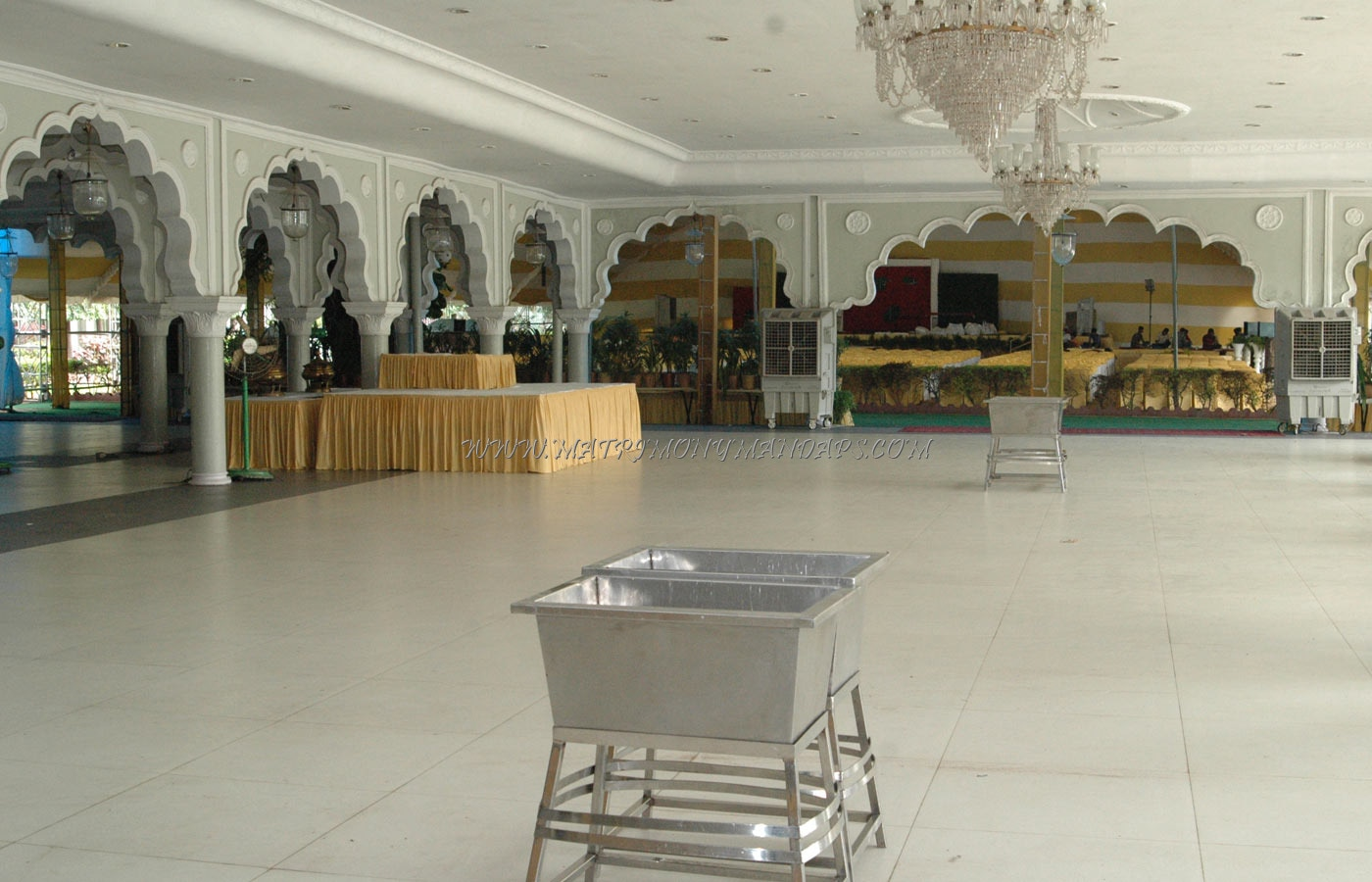 Find the availability of the Paigah Pale Castle in Begumpet, Hyderabad and avail special offers