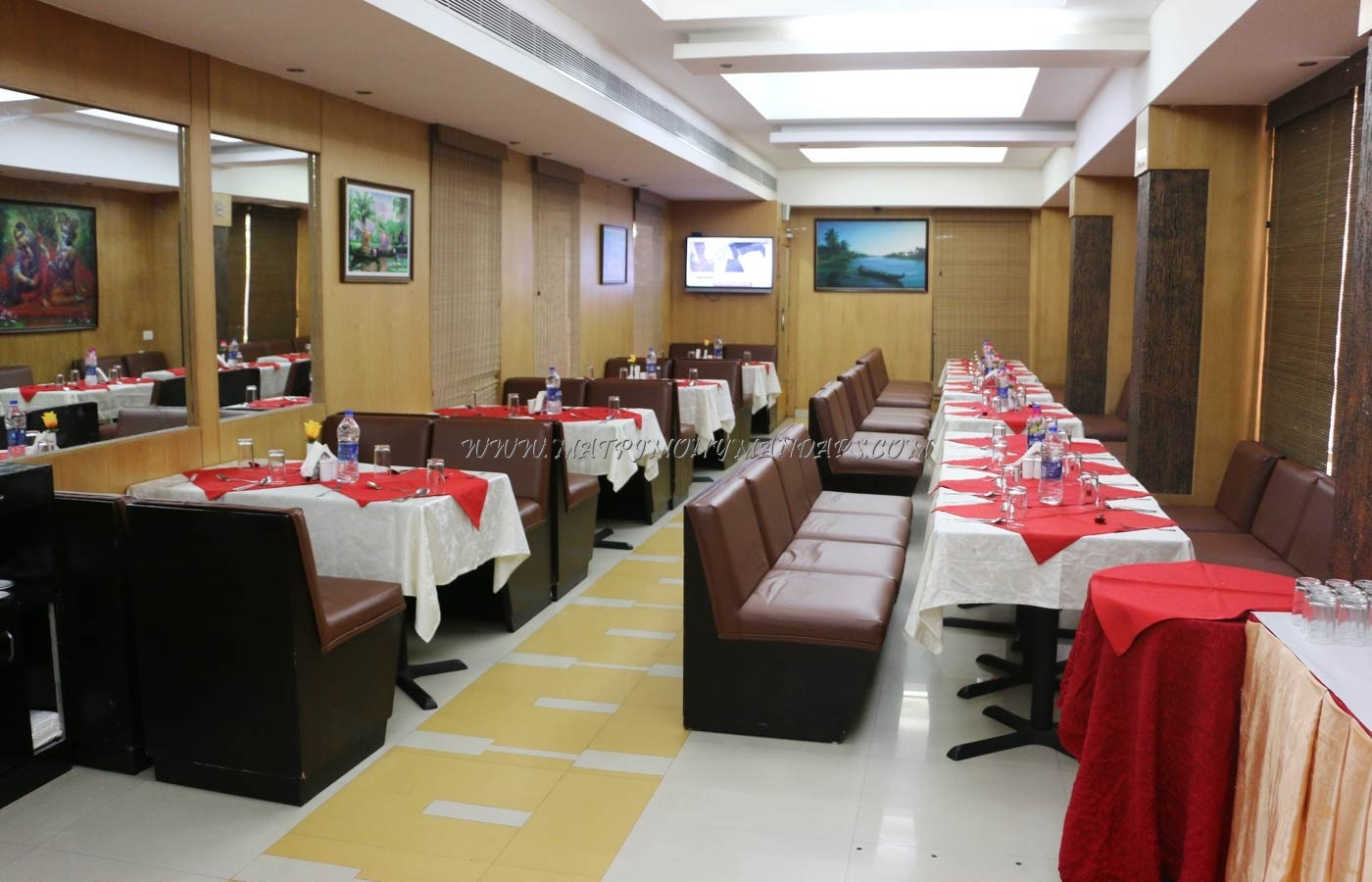 Pattom Royal Hotel Royal Banquet Hall 2 - Pre-function Area