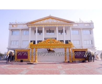 Sri Valli Palace AC Photos, Ayapakkam ,Chennai -Images & Pictures Gallery