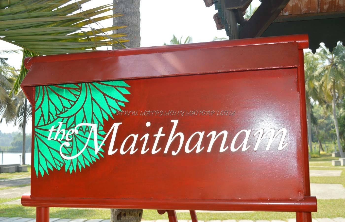 Find More Marriage Halls in Maradu