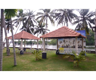 Find the availability of Club Mahindra Lake side in Poovar, Trivandrum and avail the special offers
