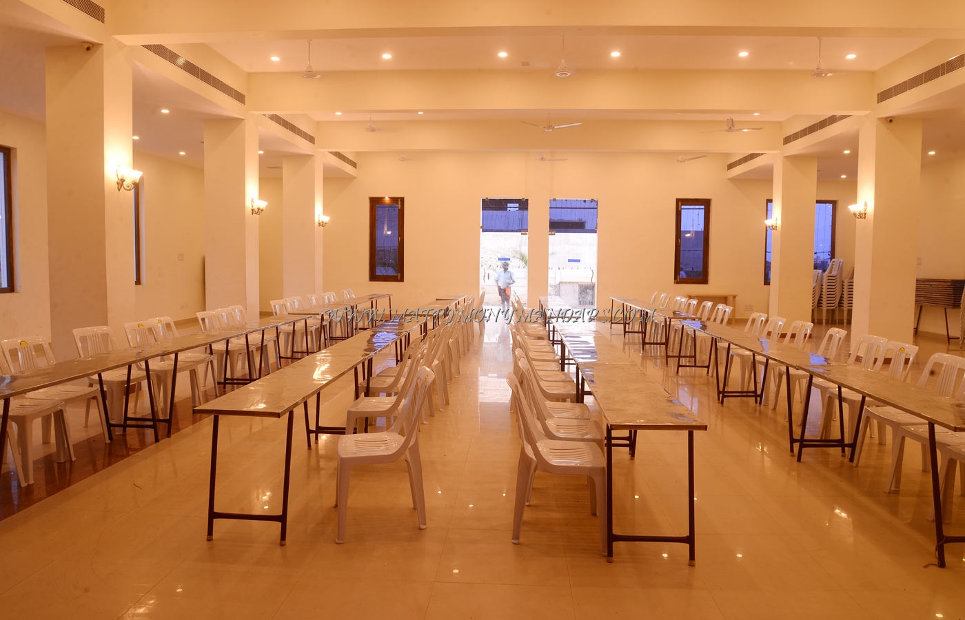 Find the availability of the Surabhi Pale Wedding Hall (A/C) in Chrompet, Chennai and avail special offers