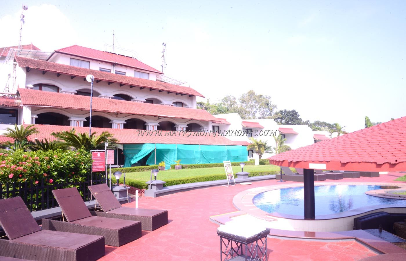 Find the availability of the The Gateway Hotel Open Spe 1 in Varkala, Trivandrum and avail special offers