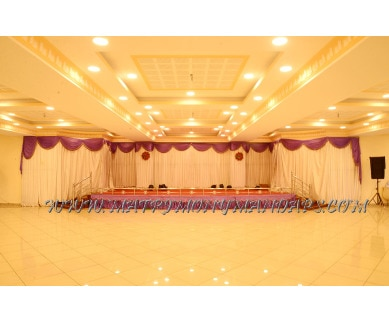 Sri Charles Mahal AC Photos, Ariyamangalam, Trichy-Images & Pictures Gallery