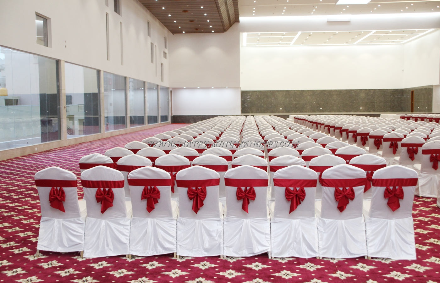 Find the availability of the V Legy Convention Center (A/C) in Banashankari, Bangalore and avail special offers