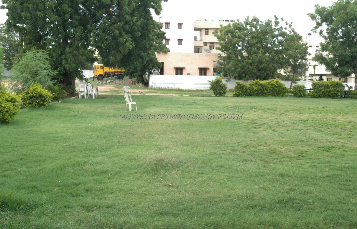 Find the availability of the VBR Gardens in Old Alwal, Hyderabad and avail special offers