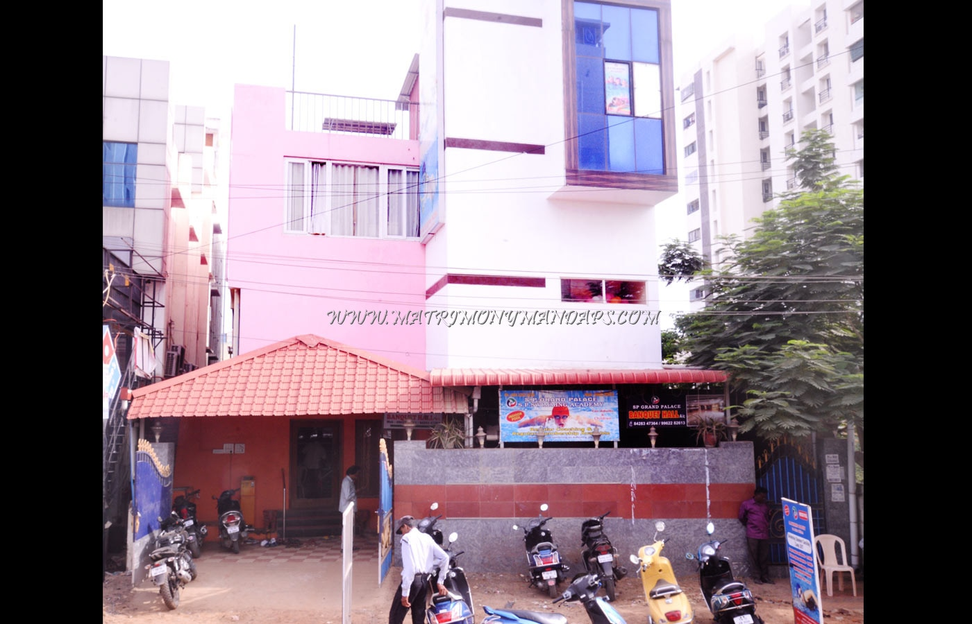 Find More Kalyana Mandapams in Moulivakkam