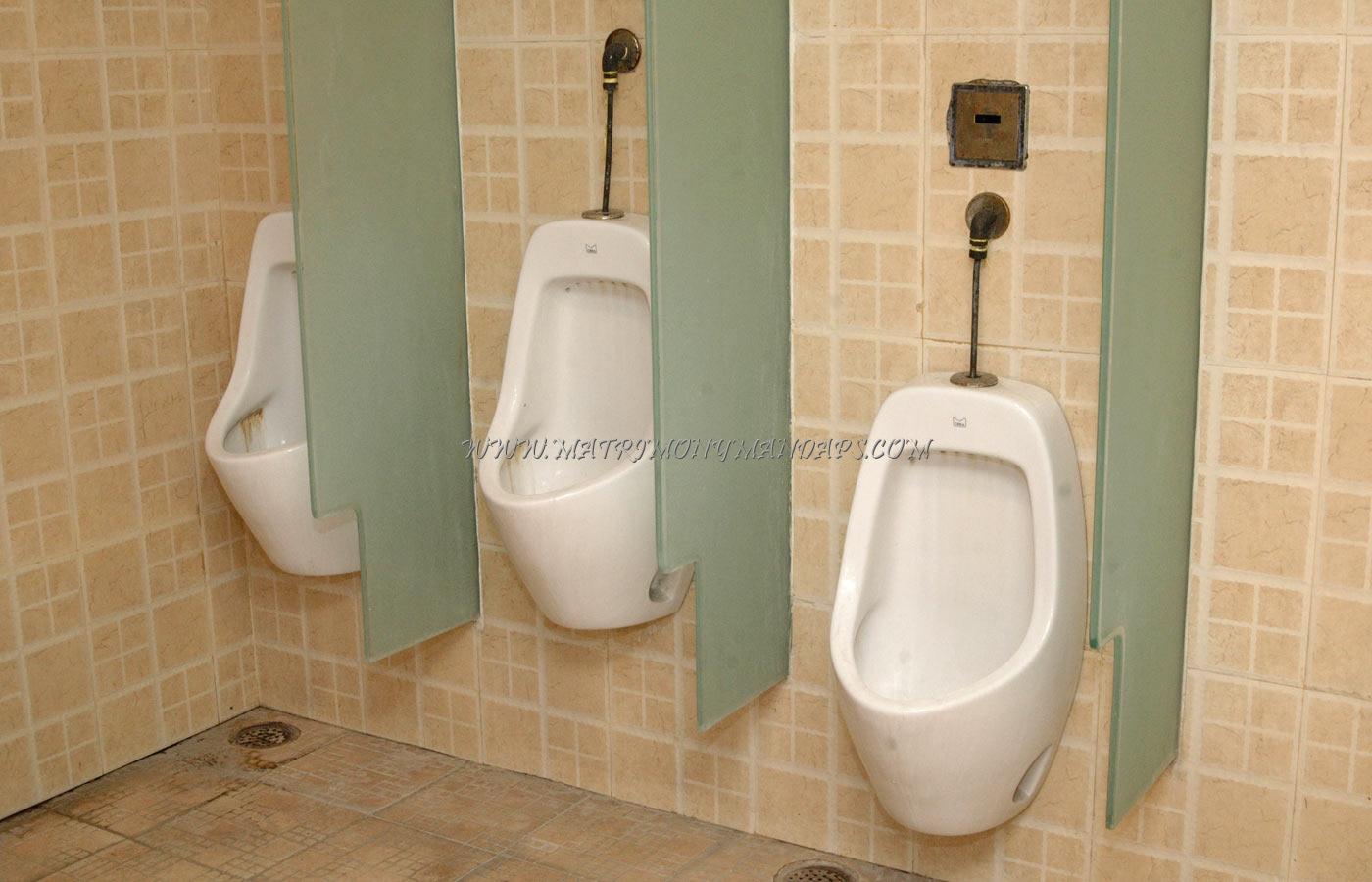 Chutneys Banquet Hall 1 - Restrooms