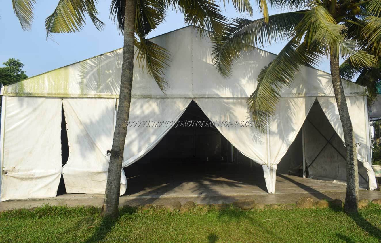 Find More Marriage Halls in Thoppumpady