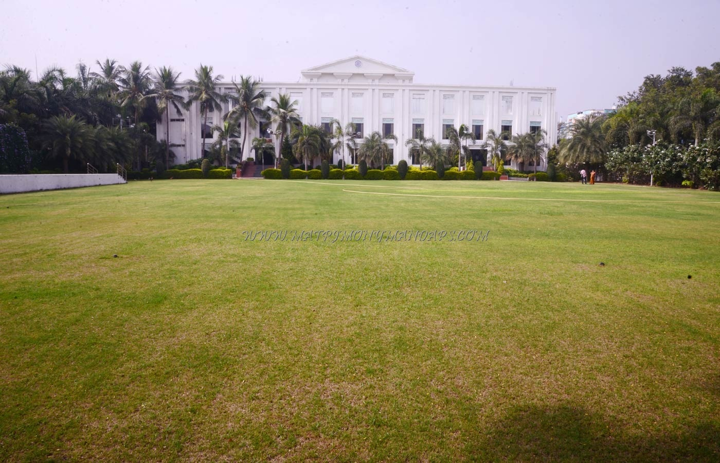 Find the availability of the Hotel Swagath Convention - Outdoor Garden in Jillelaguda, Hyderabad and avail special offers