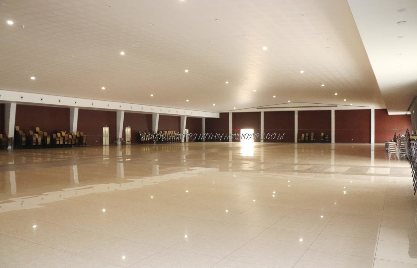 Find the availability of the Zamra International Convention And Exhibition Centre (A/C) in Kalamassery, Kochi and avail special offers