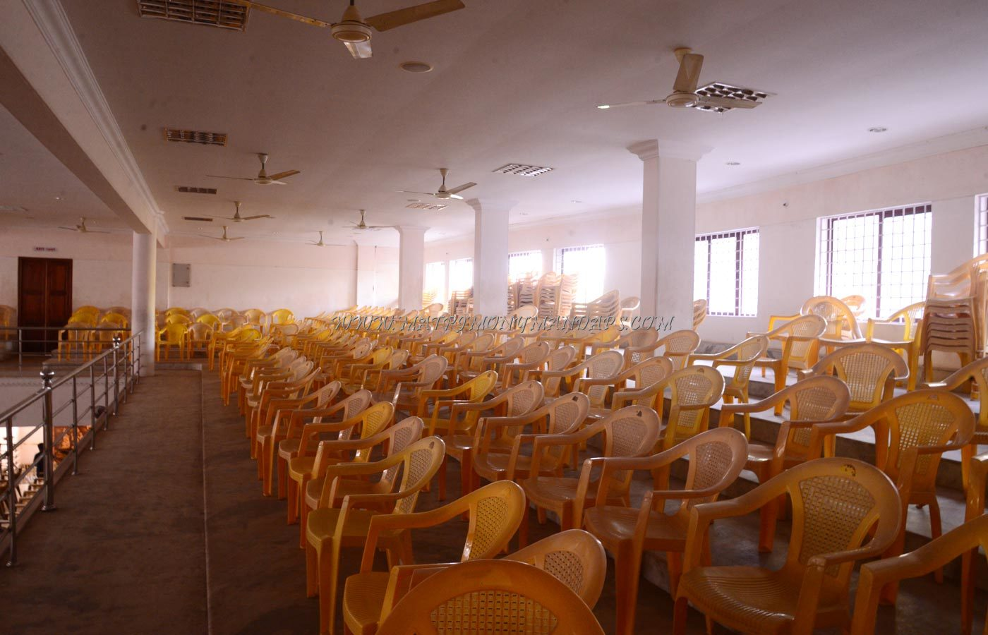 Find the availability of the Devunanda Auditorium in Neyyattinkara, Trivandrum and avail special offers