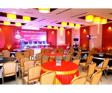 Find the availability of Jaag Hotel (A/C)  in T Nagar, Chennai and avail the special offers