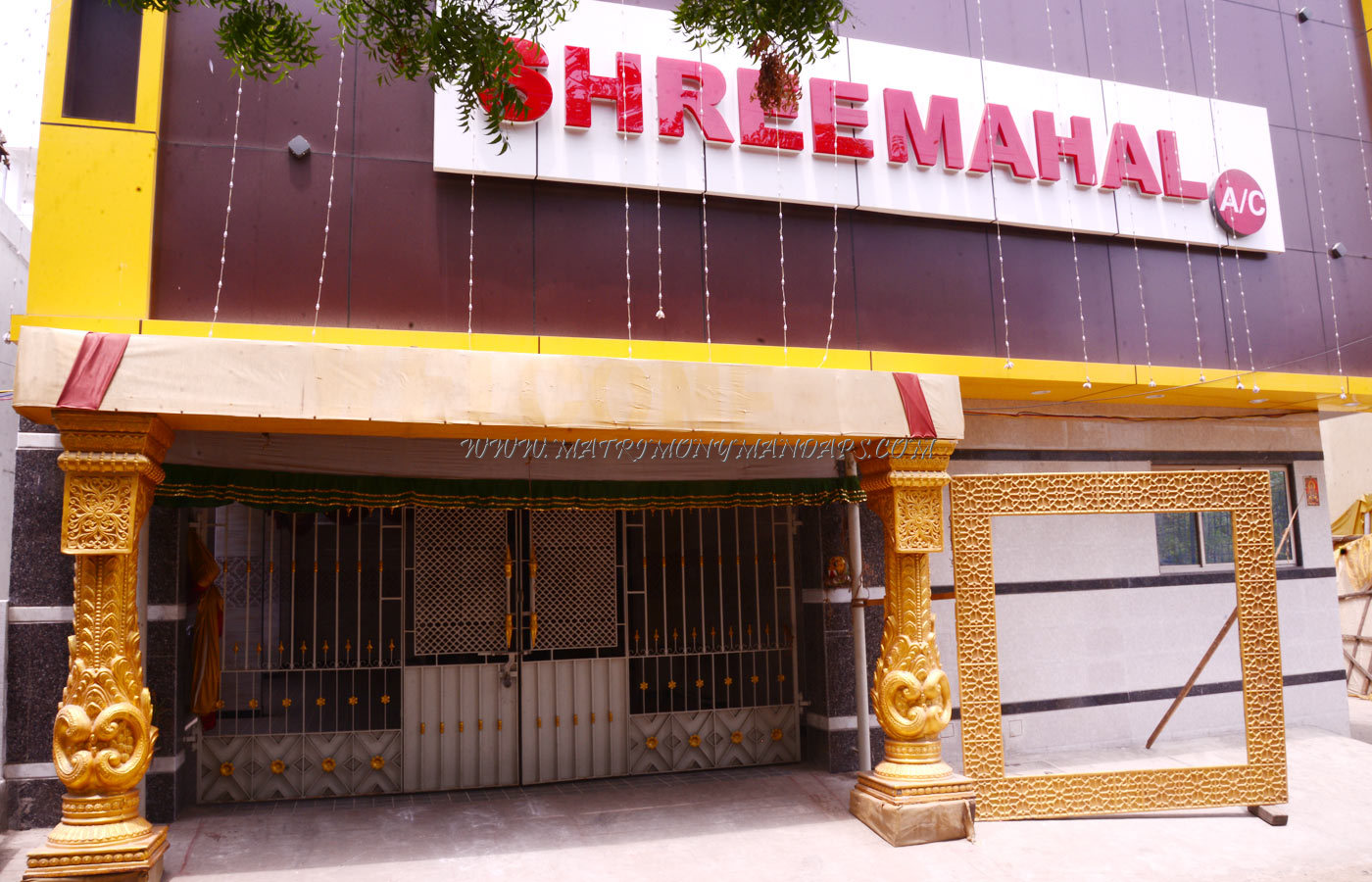 Find the availability of the Shree Mahal (A/C) in Porur, Chennai and avail special offers