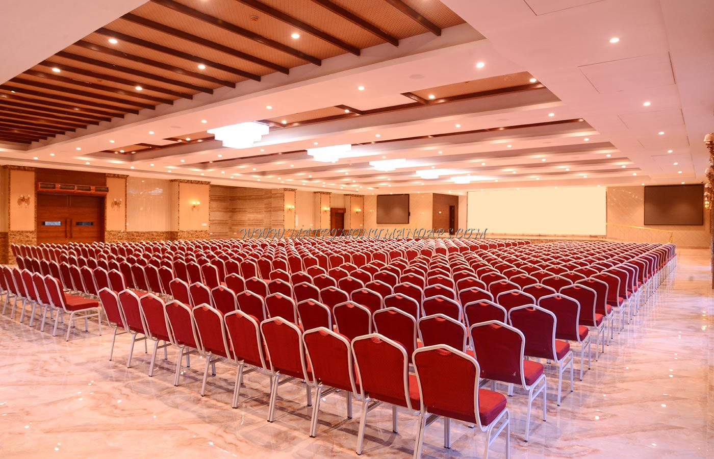 PSB Conventions - Hall