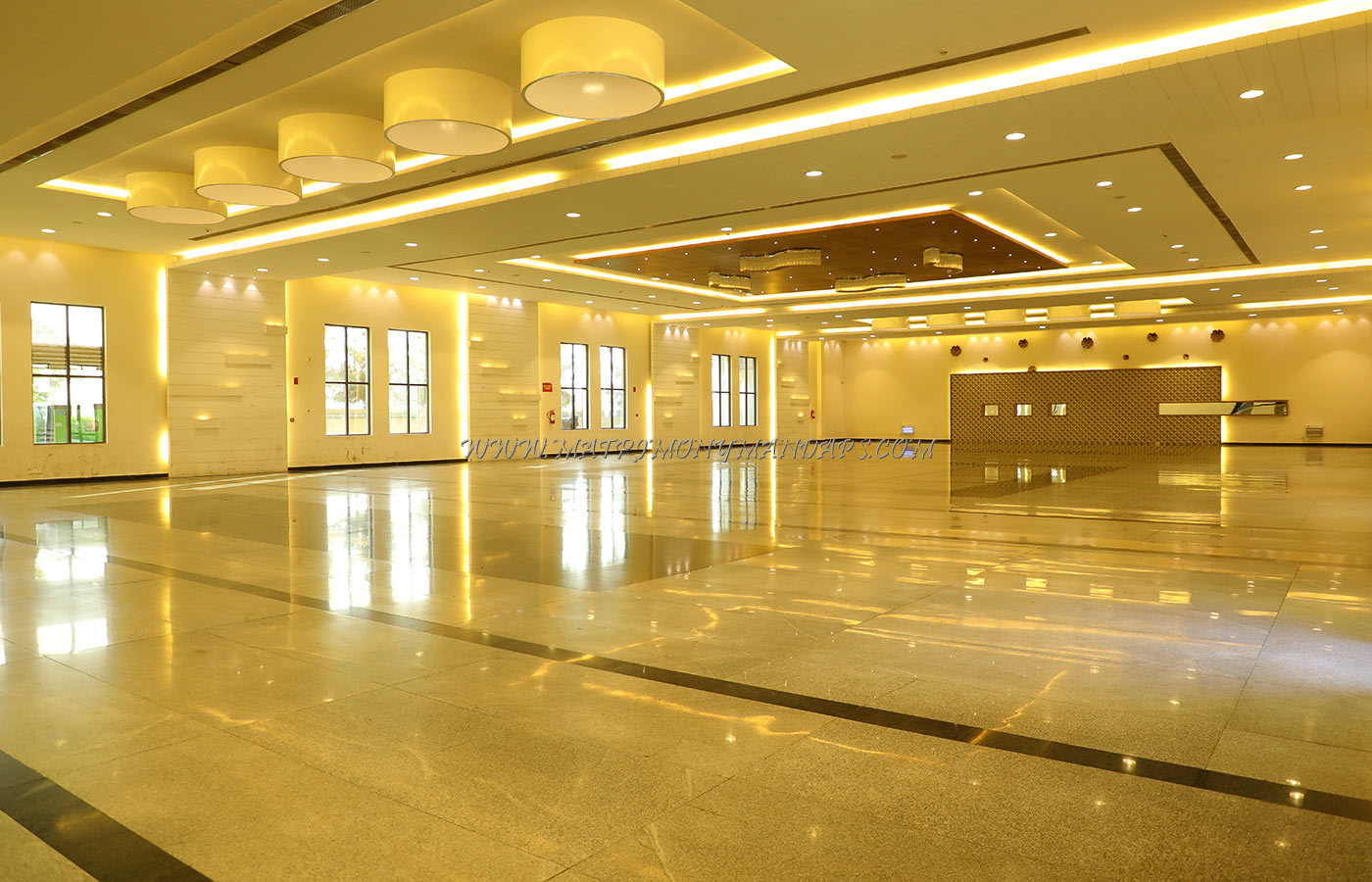 Find the availability of the GMR Convention Center (A/C) in Patancheru, Hyderabad and avail special offers
