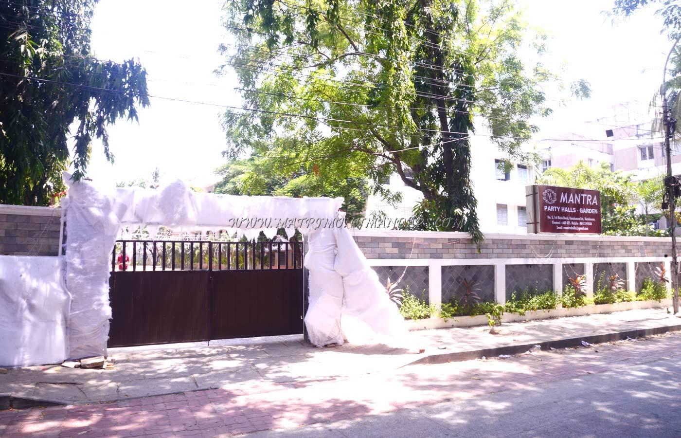 Find More Banquet Halls in Nandanam