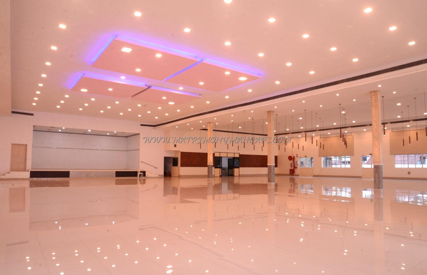 Four Square Convention Centre - Pre-function Area