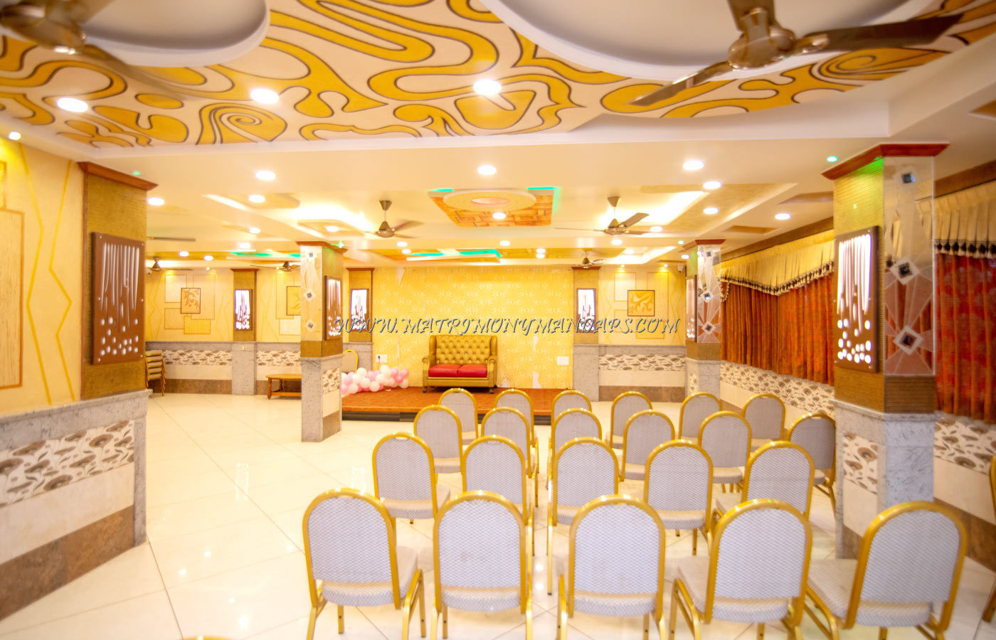 Find More Banquet Halls in Electronic City