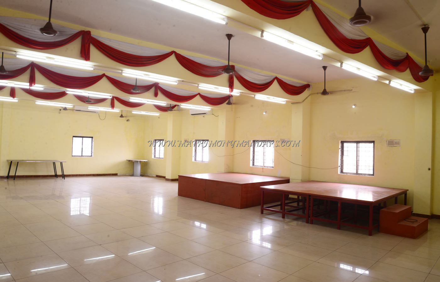 Find the availability of the Vijay Mini Hall (A/C) in Royapettah, Chennai and avail special offers