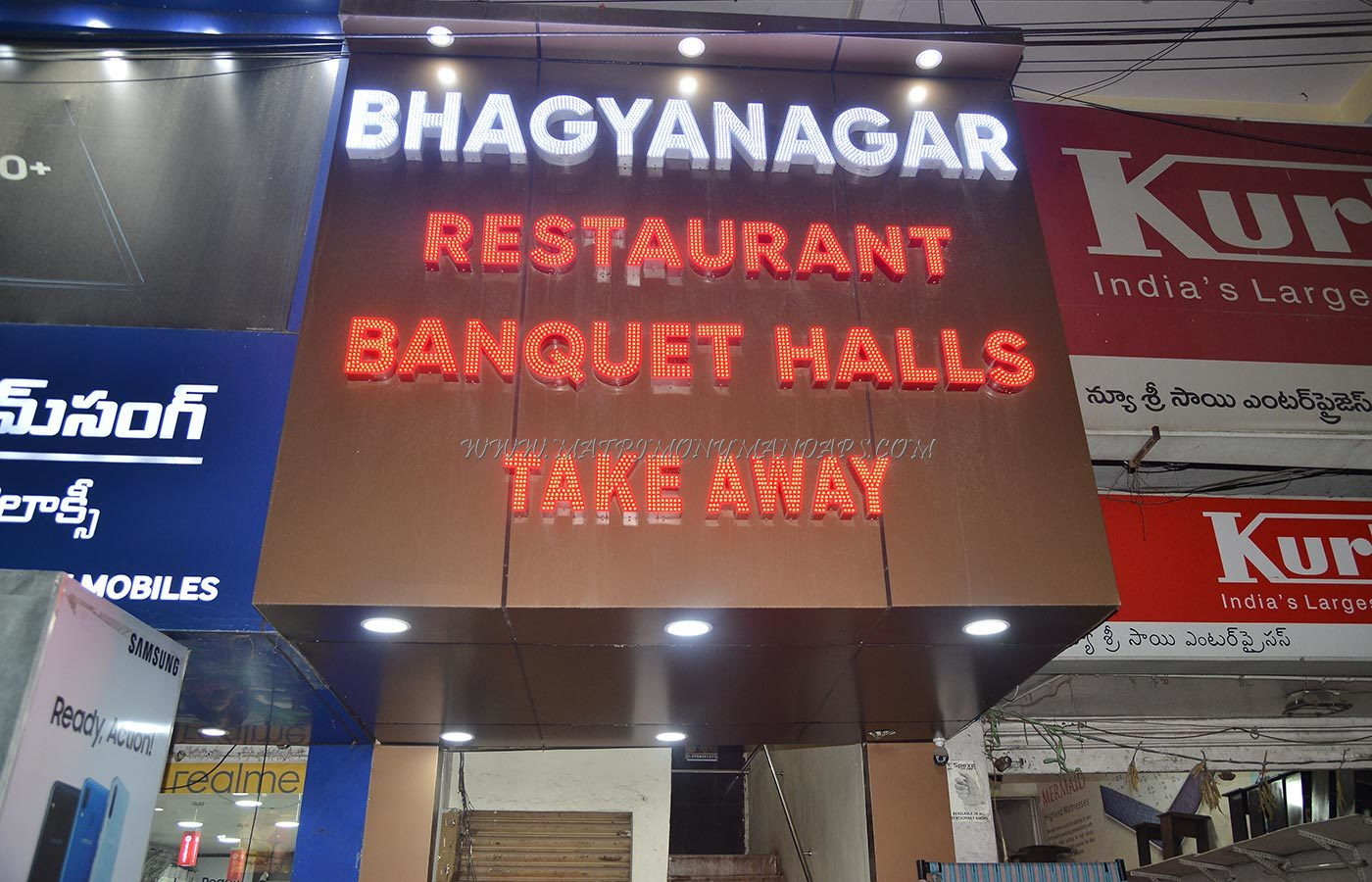 Find More Banquet Halls in Dilsukhnagar