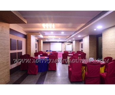 Find the availability of Hotel Shelter Victoria hall (A/C)  in Mylapore, Chennai and avail the special offers