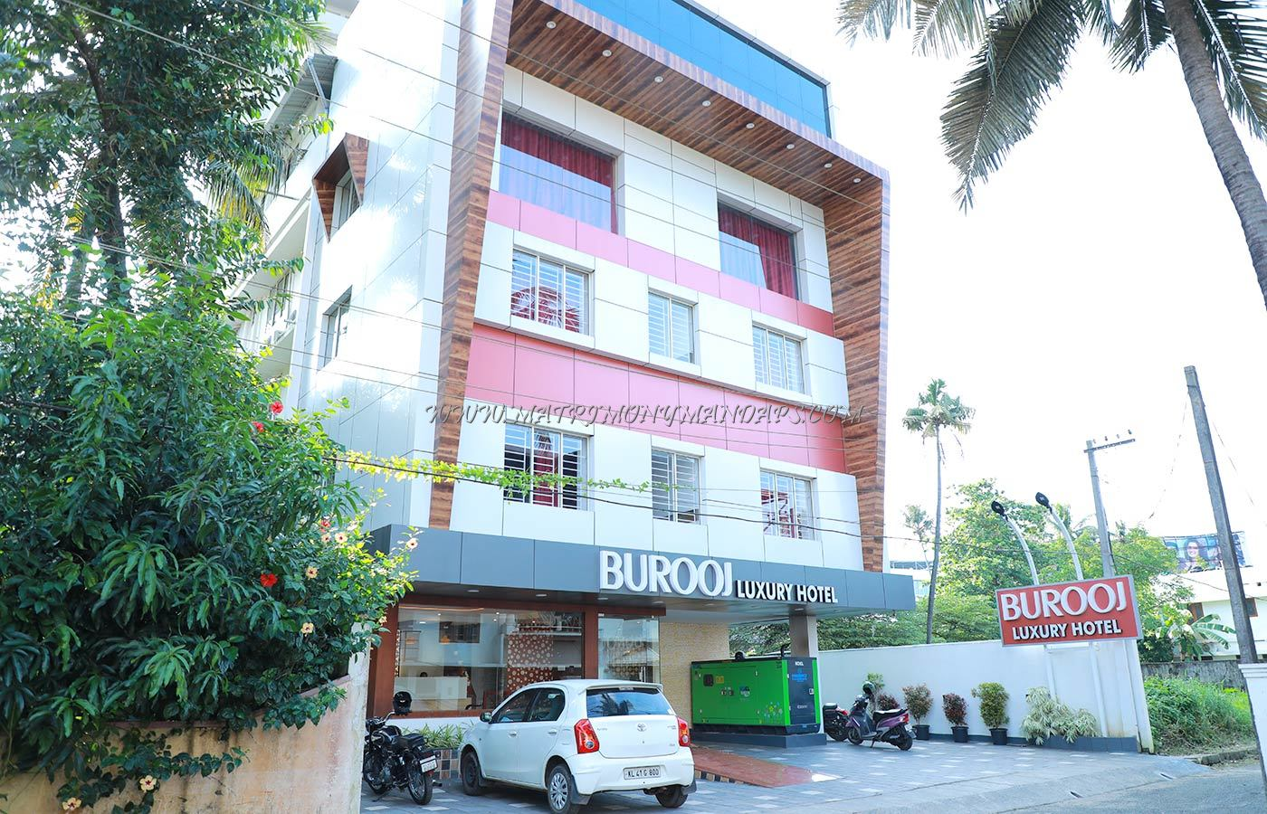 Find More Banquet Halls in Edappally