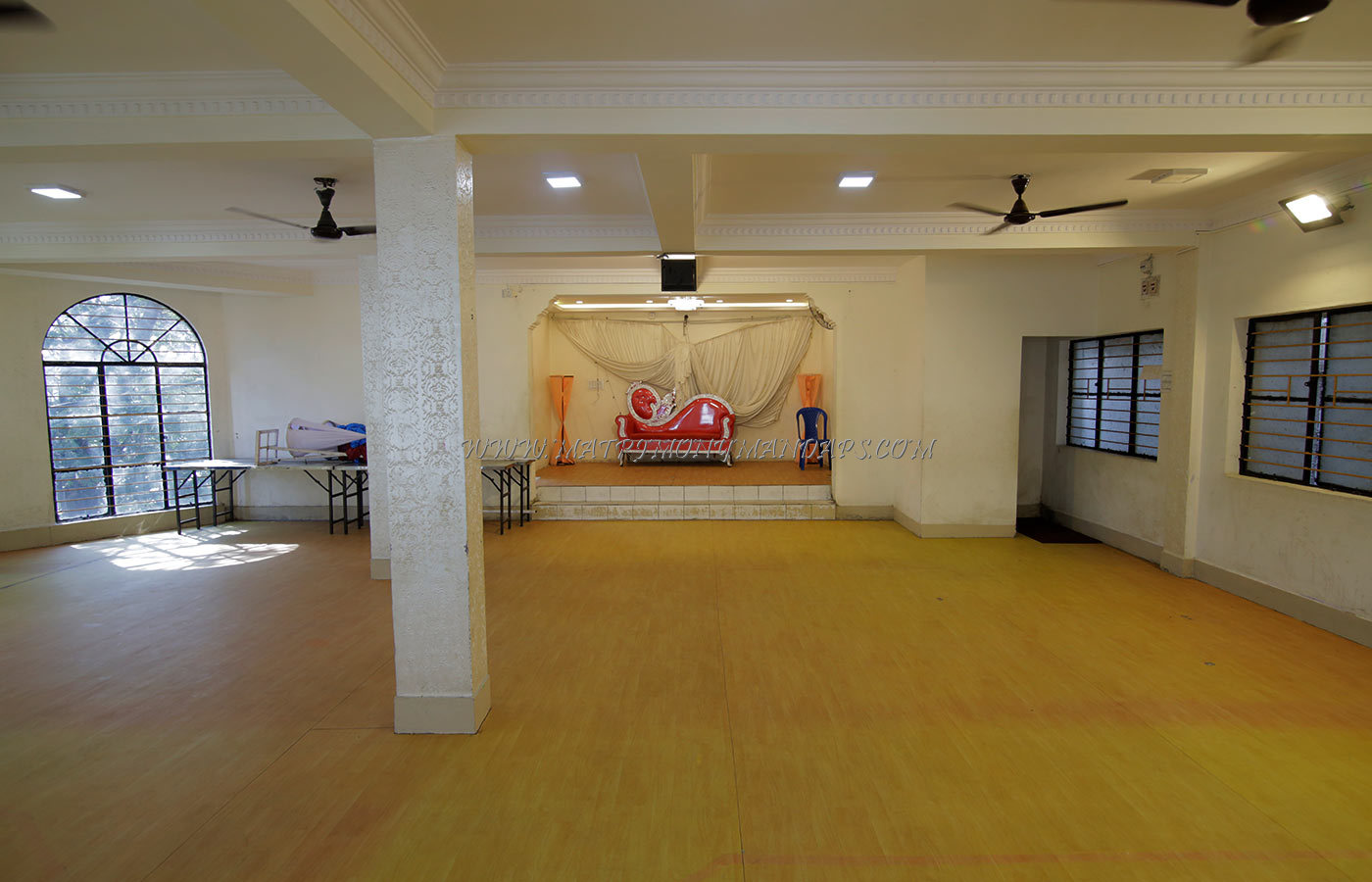 Find the availability of the Shabnam Function Hall in JP Nagar, Bangalore and avail special offers