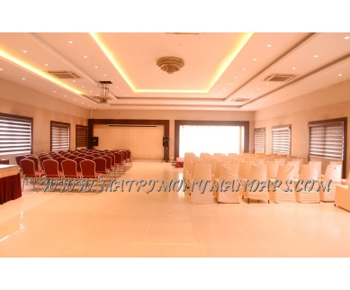Find the availability of Palmshore Banquet Hall (A/C)  in Ashok Nagar, Chennai and avail the special offers