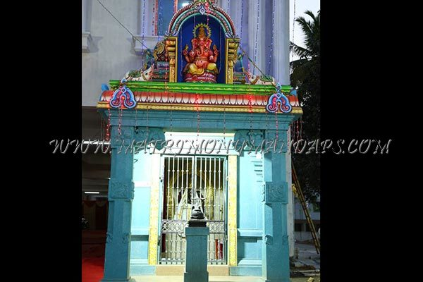 Find the availability of the Sri Bhavani Pale  (A/C) in Vandalur, Chennai and avail special offers
