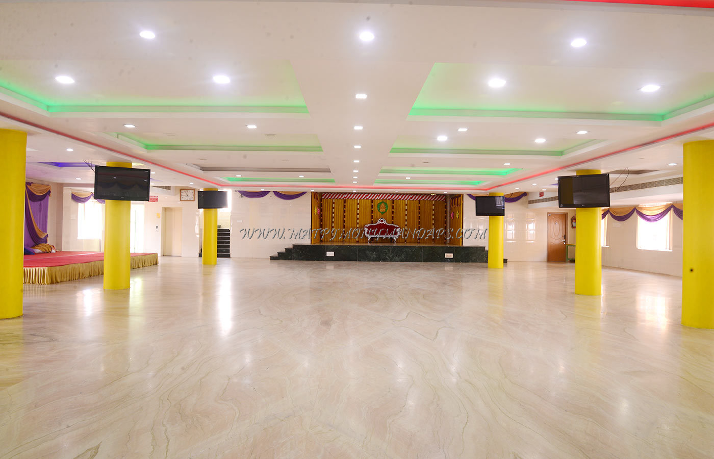 Find the availability of the Selvam Mahal (A/C) in Chrompet, Chennai and avail special offers