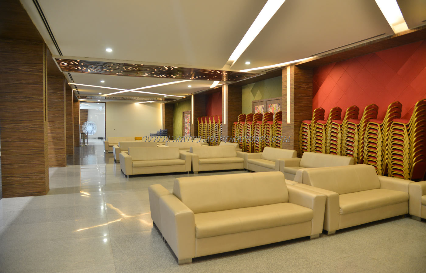 Find the availability of the Shree Convention Hall 1 (A/C) in Kompally, Hyderabad and avail special offers