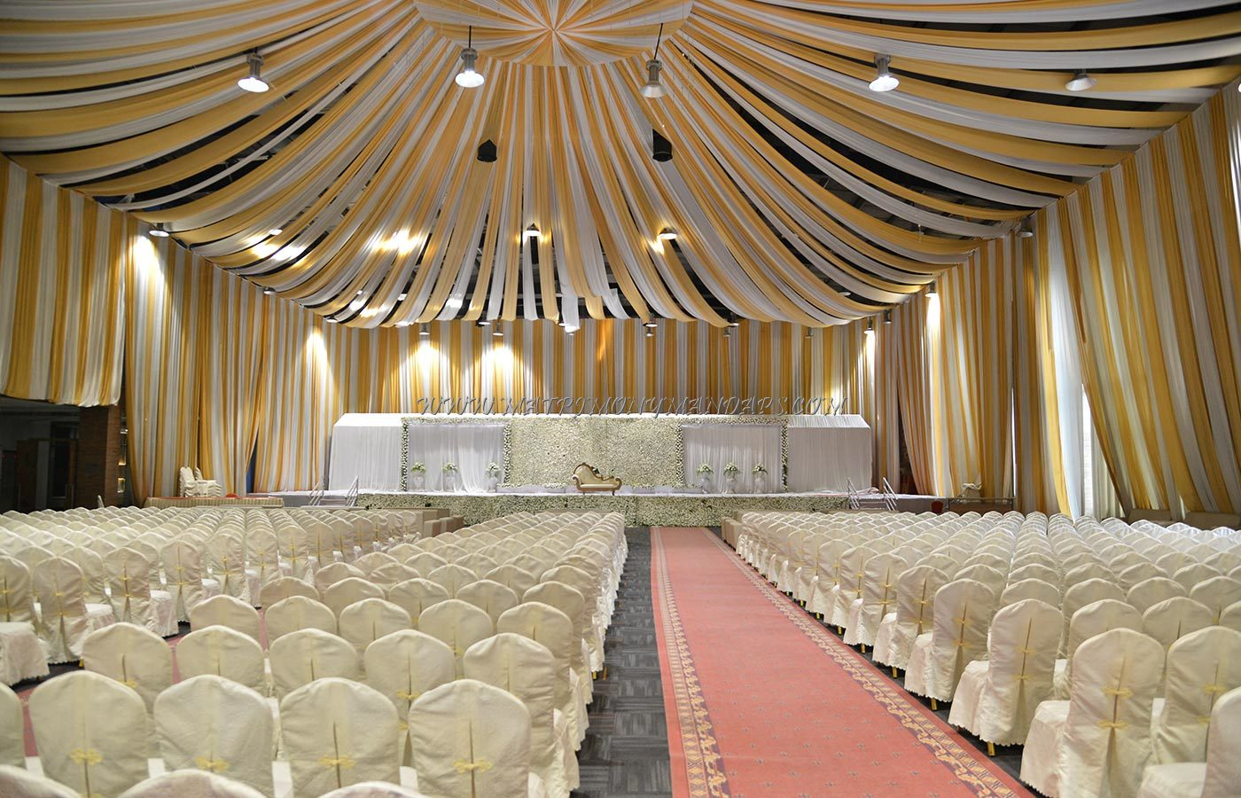 Find the availability of the Shree Convention Hall 2 (A/C) in Kompally, Hyderabad and avail special offers