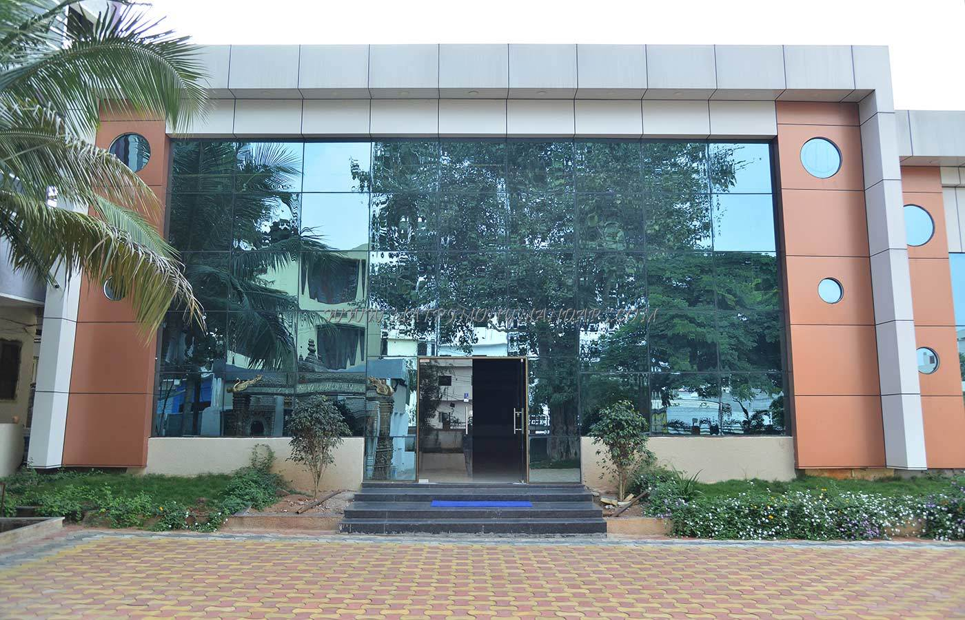 Find More Function Halls in Rampally