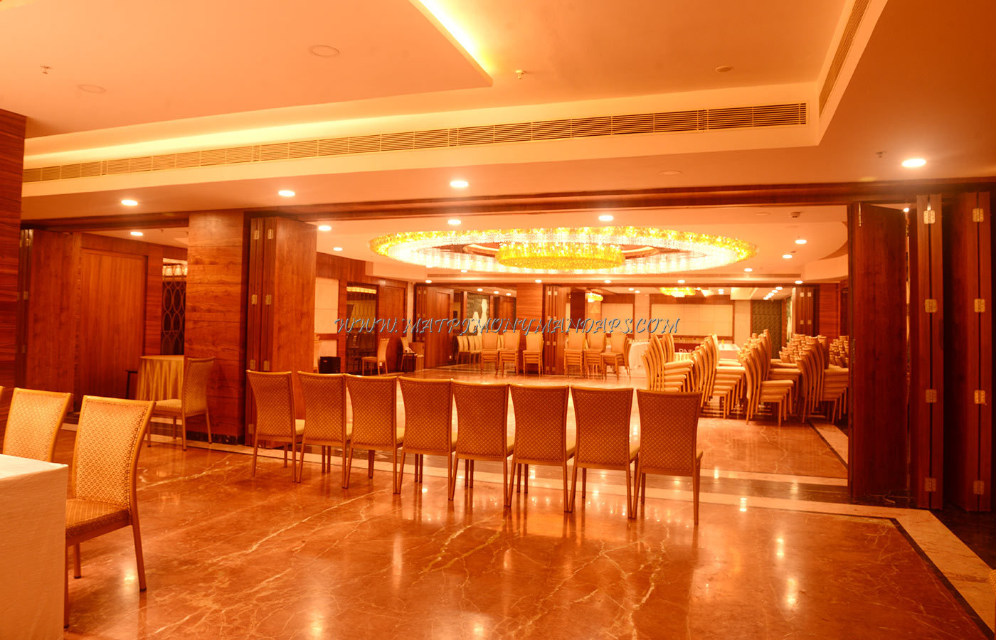 Find the availability of the Park Elanza Cassia Hall (A/C) in Nungambakkam, Chennai and avail special offers