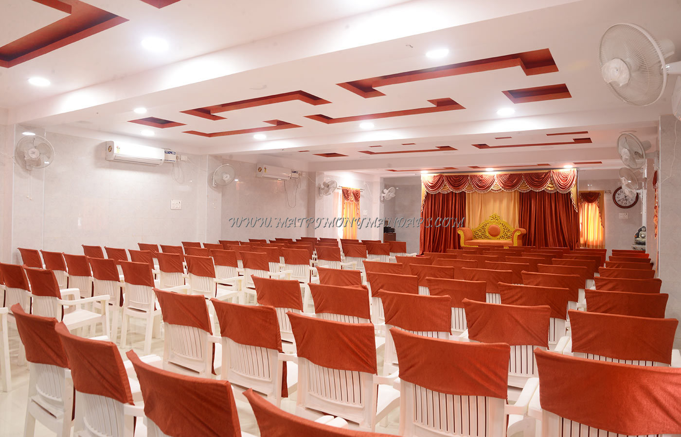 Find the availability of the Saaral Party Hall (A/C) in Madambakkam, Chennai and avail special offers
