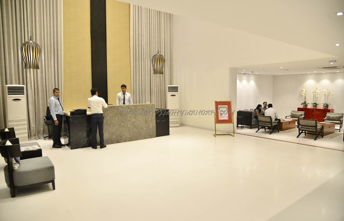 Find the availability of the Deccan Serai Hotel Mint (A/C) in HITEC City, Hyderabad and avail special offers