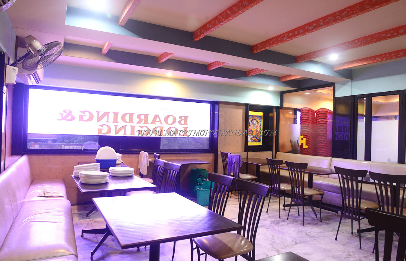 Find the availability of the Hotel Raaj Bhaavan Golden Hall (A/C) in Purasawalkam, Chennai and avail special offers