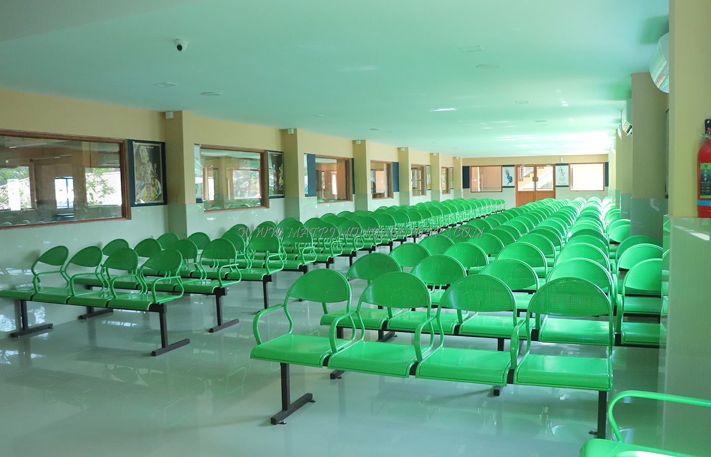 Find the availability of the Arundathi Auditorium Conference Hall (A/C) in Kizhakkambalam, Kochi and avail special offers
