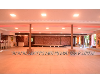 Find the availability of Kriyates Marriage Hall (A/C)  in OMR, Chennai and avail the special offers