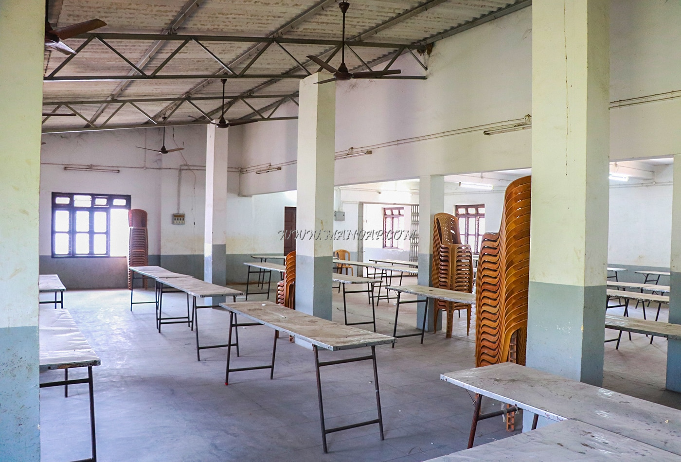 Find the availability of the NMR Hall in Palakkad Town, Palakkad and avail special offers