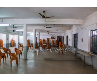 Find the availability of NMR Hall in Palakkad Town, Palakkad and avail the special offers