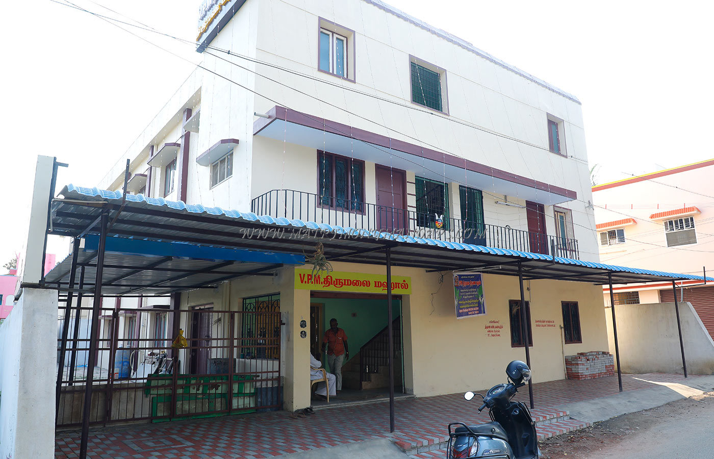 Find the availability of the VPM Thirumalai Mahal in K Pudur, Madurai and avail special offers