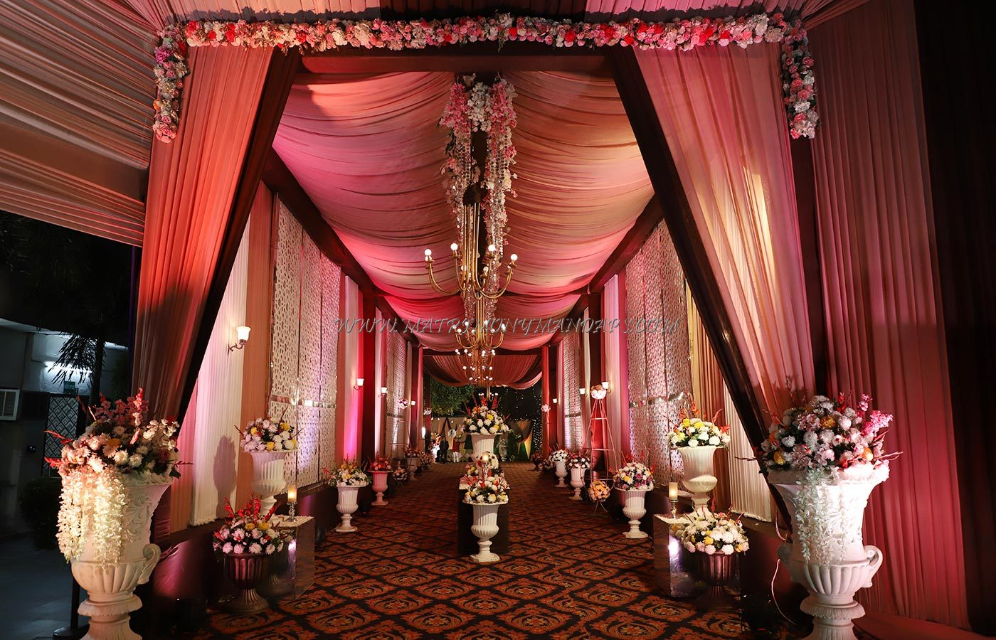 Find More Banquet Halls in Chattarpur