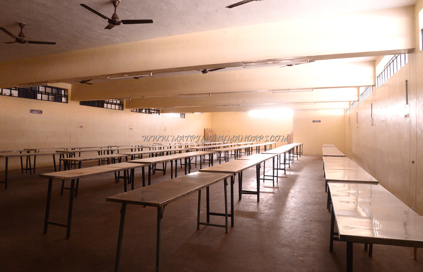 Find the availability of the Velmayil Cultural Mahal Marutham Hall in Vadavalli, Coimbatore and avail special offers
