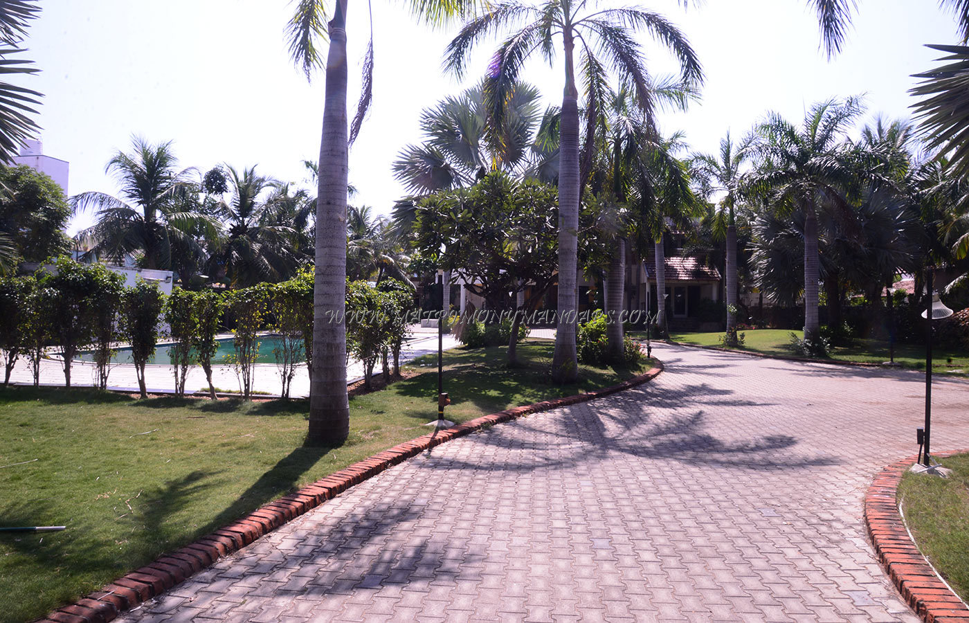 Find the availability of the ECR Pleasant Stay Sai Sakthi Garden Open Lawn in ECR, Chennai and avail special offers