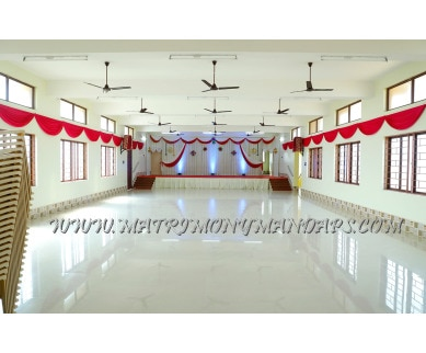 Find the availability of Magizh Mahal in PT Nagar, Madurai and avail the special offers