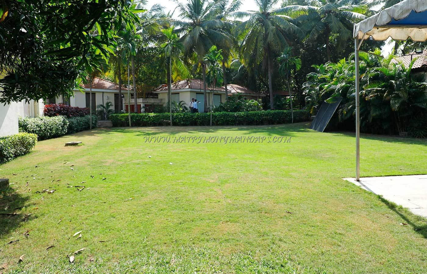 Find the availability of the Esthell Resort Pandian Open Lawn in ECR, Chennai and avail special offers