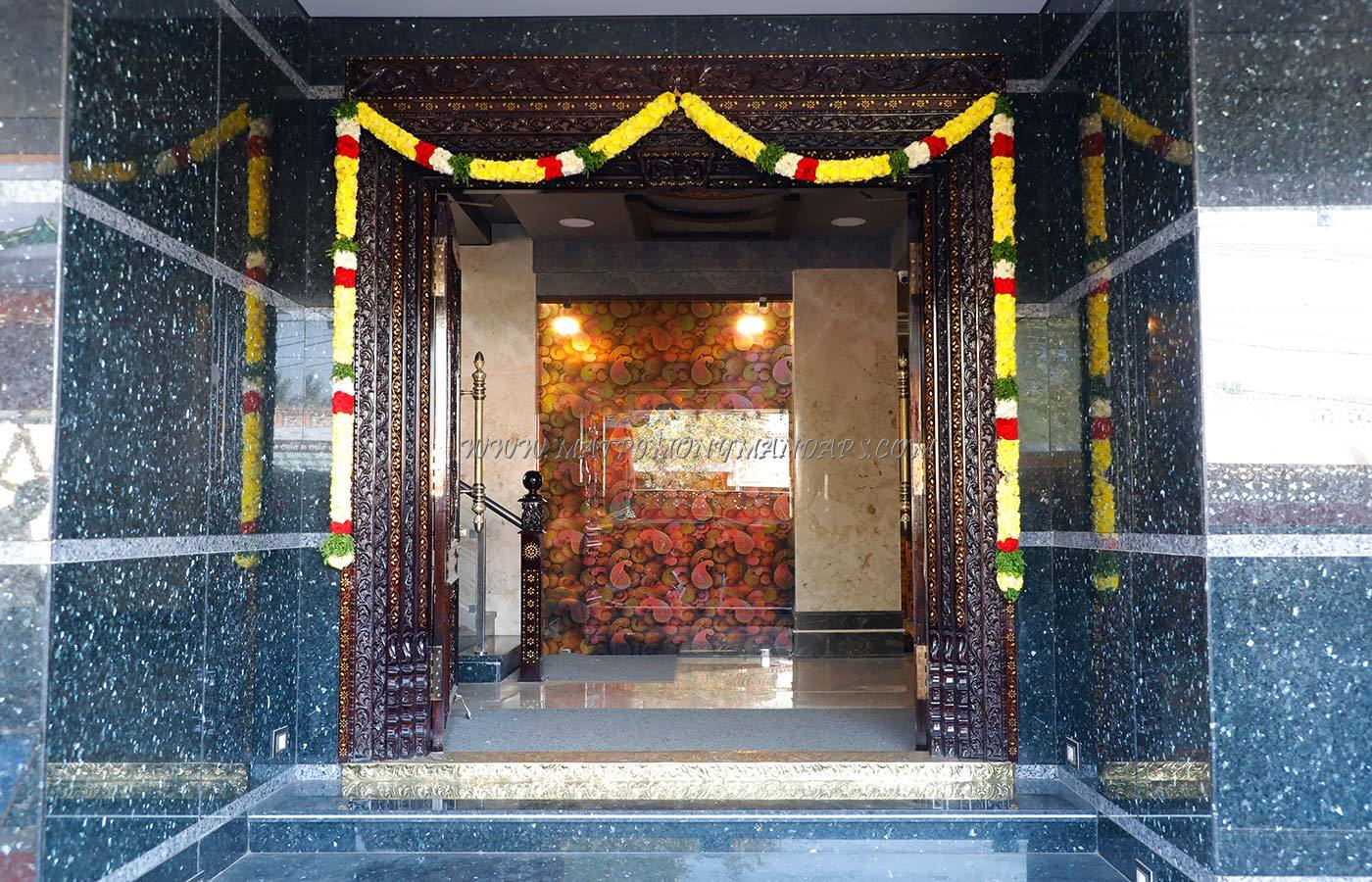 Find the availability of the Annai Mahal (A/C) in Thiruverkadu, Chennai and avail special offers